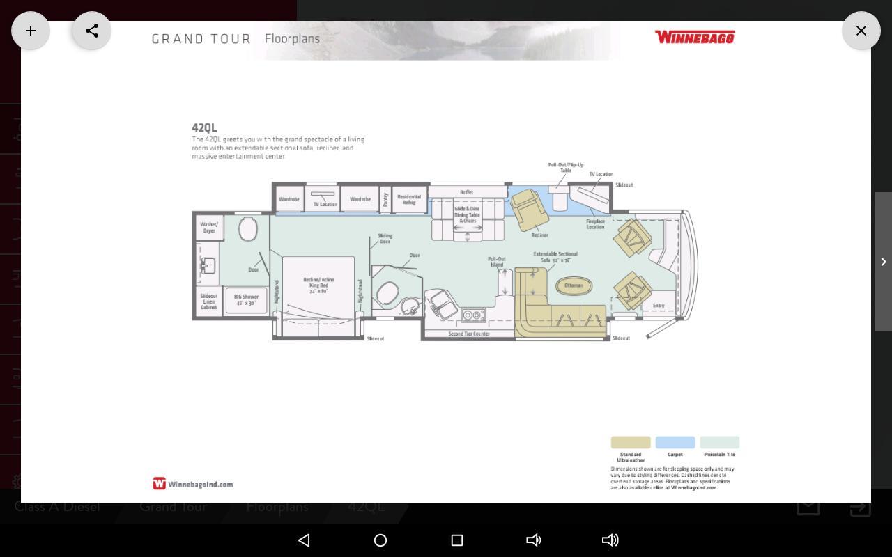 Winnebago Dealers for Android - APK Download