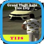 Tips GTA Vice City icon