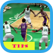 Tips NBA Live icon