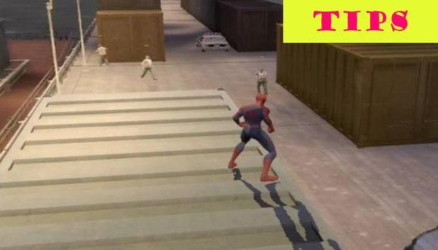 Tips Spider-Man 3 poster
