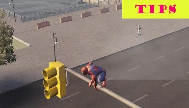Tips Spider-Man 3 screenshot 1