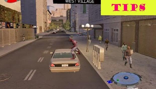 Tips Spider-Man 3 screenshot 2