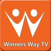 Winners Way TV - WWTV Ethiopian Spiritual TV icon