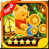 Winnie Magic Adventures icon