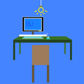 BJ키우기 icon