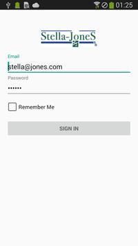 Stella-Jones Online poster