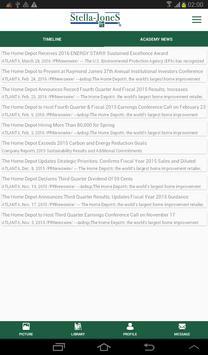 Stella-Jones Online apk screenshot