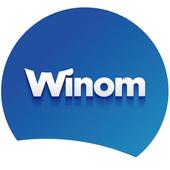 Winom Global icon