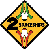 2 SPACESHIPS icon