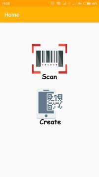QRCode Scan and Create screenshot 3