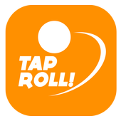 Tap & Roll icon