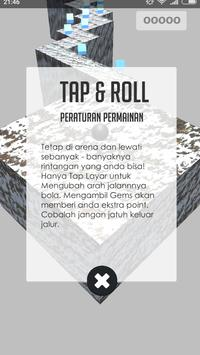 Tap & Roll screenshot 2