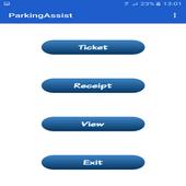 ParkAssist icon