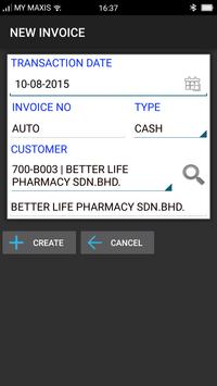 WINCOM ERP-LITE V3 screenshot 6