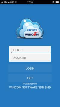 WINCOM ERP-LITE V3 screenshot 8