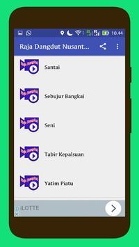 Raja Dangdut Nusantara screenshot 6