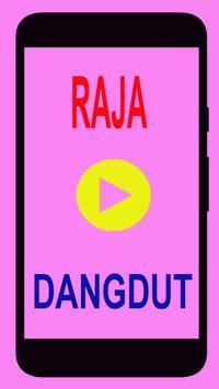 Raja Dangdut Nusantara poster