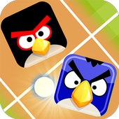 Hockey Birds - Angry Sports Tournament icon