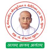 Jay Sardar Vidhyalay icon