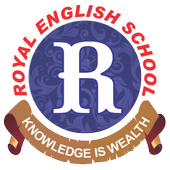 Royal English School icon
