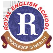 Royal English School icon
