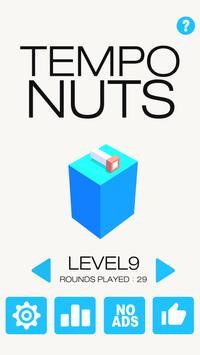 Tempo Nuts apk screenshot