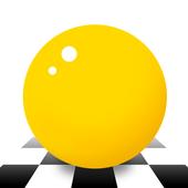 Cloud Ball - Endless Rush Game icon
