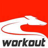 Windhund Workout icon