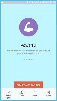 S&A app screenshot 4