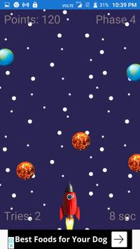 indian space fight screenshot 2