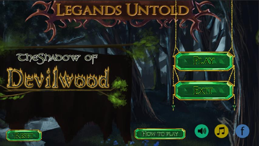 The Devilwood Escape Mystery - Detective Games for Android - APK