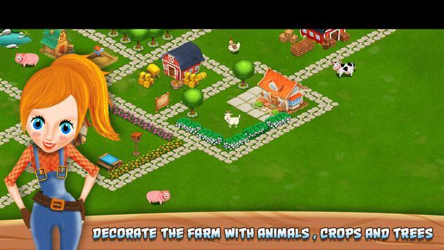 Farm Friends apk screenshot