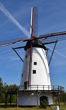 Windmill Wallpaper screenshot 6