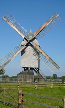 Windmill Wallpaper screenshot 3