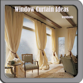Window Curtain Ideas icon