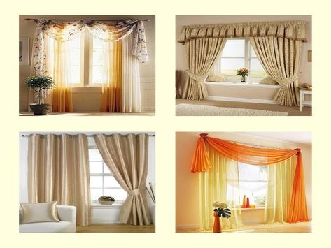 Window Curtain Ideas poster