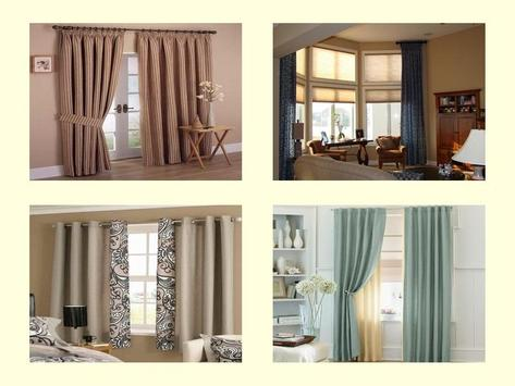 Window Curtain Ideas apk screenshot