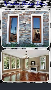 Window Design Ideas poster
