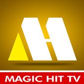 Magic Hit Tv icon