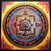 Meditation Mandalas Pictures ! icon