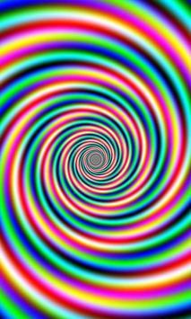 150 Free Optical Illusions Scr screenshot 25