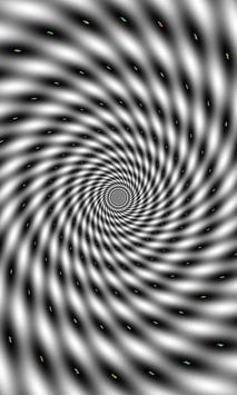 150 Free Optical Illusions Scr apk screenshot