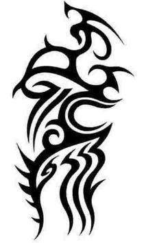 900.Free Tribal Tattoo Designs apk screenshot