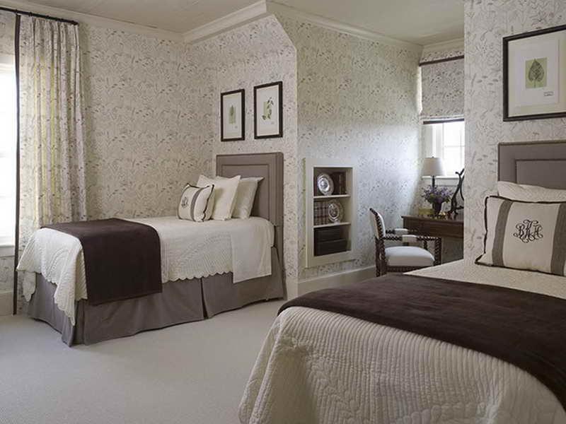 Bedroom Design Ideas poster