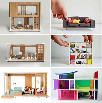 Doll House Design Ideas screenshot 10