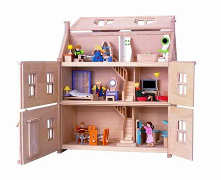 Doll House Design Ideas screenshot 2