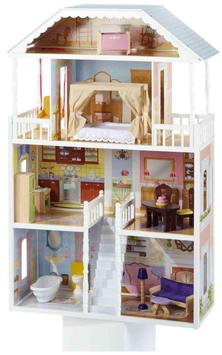 Doll House Design Ideas screenshot 7