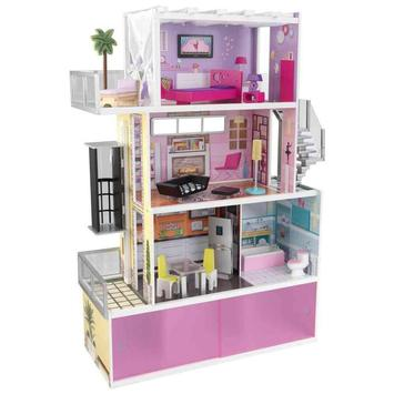 Doll House Design Ideas screenshot 4