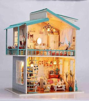 Doll House Design Ideas screenshot 9