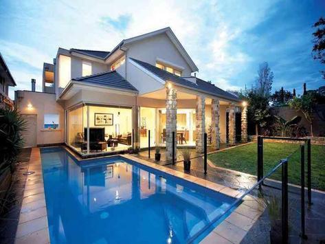 Pool Design App best home swimming pool design House Pool Design Ideas Poster